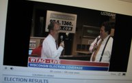 WTAQ Live Video Streaming Coverage :: Historic Recall Election Night 16