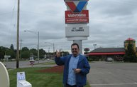 Q106 at Valvoline Instant Oil Change (5-31-12) 24