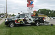 Q106 at Valvoline Instant Oil Change (5-31-12) 23