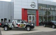 Q106 at Dave's Jackson Nissan (5-30-12) 5