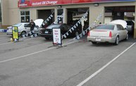 Q106 at Valvoline Instant Oil Change (5-31-12) 16