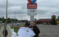 Q106 at Valvoline Instant Oil Change (5-31-12) 11