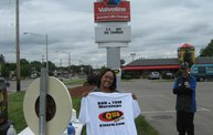 Q106 at Valvoline Instant Oil Change (5-31-12) 8