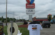 Q106 at Valvoline Instant Oil Change (5-31-12) 6