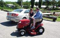 Big-Mo 2012 Toro Lawn Tractor Giveaway 7