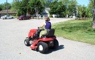 Big-Mo 2012 Toro Lawn Tractor Giveaway 6