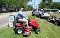 Big-Mo 2012 Toro Lawn Tractor Giveaway: Cover Image