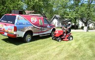 Big-Mo 2012 Toro Lawn Tractor Giveaway 15