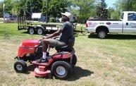 Big-Mo 2012 Toro Lawn Tractor Giveaway 14