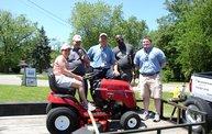 Big-Mo 2012 Toro Lawn Tractor Giveaway 11