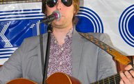 Studio 101 With Eric Hutchinson on the Foxy Lady II on 6/11/12 12