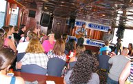 Studio 101 With Eric Hutchinson on the Foxy Lady II on 6/11/12 8