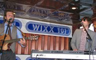 Studio 101 With Eric Hutchinson on the Foxy Lady II on 6/11/12 7