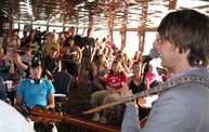 Studio 101 With Eric Hutchinson on the Foxy Lady II on 6/11/12 3