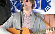 Studio 101 With Eric Hutchinson on the Foxy Lady II on 6/11/12 2