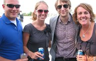 Studio 101 With Eric Hutchinson on the Foxy Lady II on 6/11/12 1