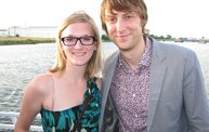 Studio 101 With Eric Hutchinson on the Foxy Lady II on 6/11/12 24
