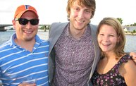 Studio 101 With Eric Hutchinson on the Foxy Lady II on 6/11/12 27
