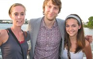 Studio 101 With Eric Hutchinson on the Foxy Lady II on 6/11/12 26