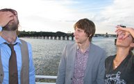 Studio 101 With Eric Hutchinson on the Foxy Lady II on 6/11/12 22