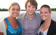 Studio 101 With Eric Hutchinson on the Foxy Lady II on 6/11/12 19