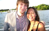 Studio 101 With Eric Hutchinson on the Foxy Lady II on 6/11/12 13