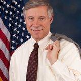 Congressman Fred Upton