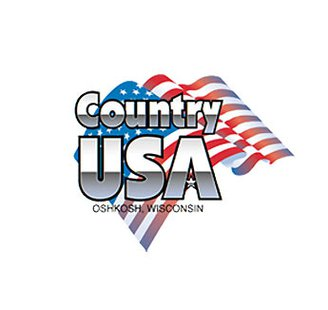 Country USA logo