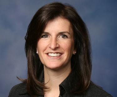 Representative Lisa Brown (D-West Bloomfield)