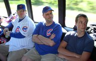 Tiger/Cubs game at Wrigley Field 6/12/12 3