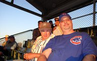Tiger/Cubs game at Wrigley Field 6/12/12 9
