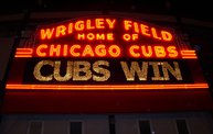 Tiger/Cubs game at Wrigley Field 6/12/12 6