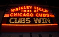 Tiger/Cubs game at Wrigley Field 6/12/12: Cover Image