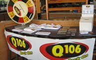 Q106 at Taco Bell (6-8-12) 7