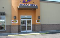 Q106 at Taco Bell (6-8-12) 4