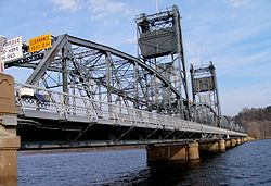 Stillwater Lift Bridge (courtesy of Wikipedia)