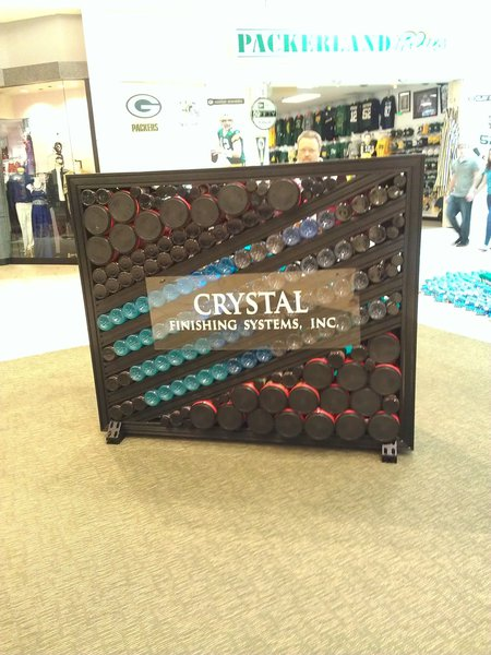 Crystal Finishing