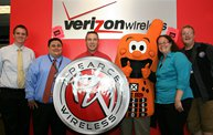 On Location At Pearce Wireless - Verizon - In Sheboygan: Cover Image