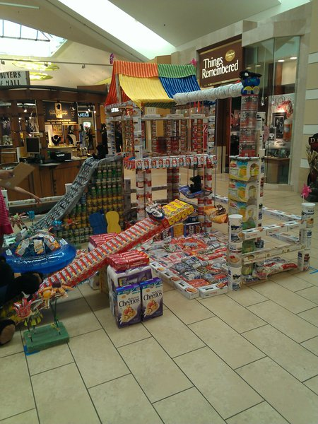 UMR Children's playground