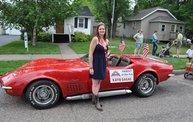 Wisconsin Rapids Cranberry Blossom Festival Parade 2012 2