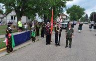 Wisconsin Rapids Cranberry Blossom Festival Parade 2012 15