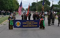 Wisconsin Rapids Cranberry Blossom Festival Parade 2012 12