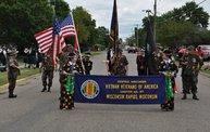 Wisconsin Rapids Cranberry Blossom Festival Parade 2012 11