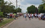 Wisconsin Rapids Cranberry Blossom Festival Parade 2012 7