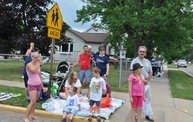 Wisconsin Rapids Cranberry Blossom Festival Parade 2012 27