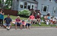 Wisconsin Rapids Cranberry Blossom Festival Parade 2012 9