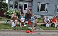 Wisconsin Rapids Cranberry Blossom Festival Parade 2012 8