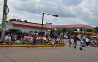 Wisconsin Rapids Cranberry Blossom Festival Parade 2012 4