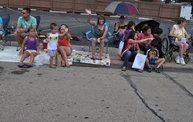 Wisconsin Rapids Cranberry Blossom Festival Parade 2012 30