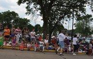 Wisconsin Rapids Cranberry Blossom Festival Parade 2012 6